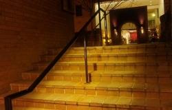 PowerLED Handrail